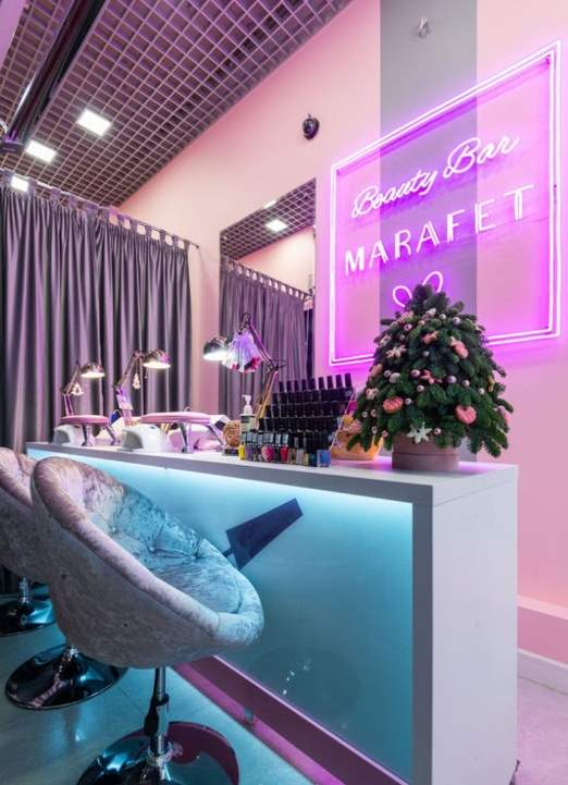 Продам Beauty bar marafet