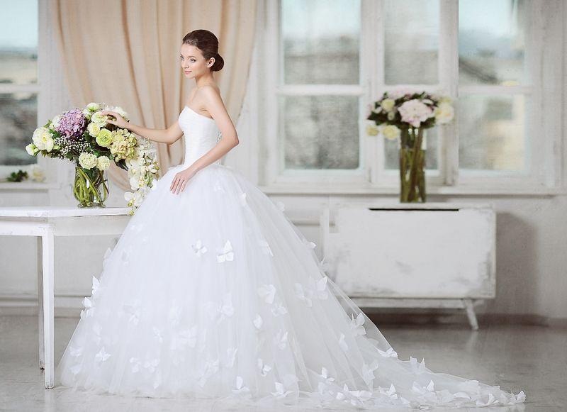 Продажа бизнеса свадебный салон в иваново олх днепропетровск подать объявление